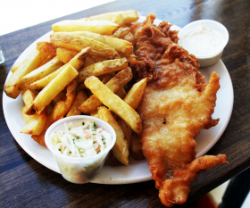 Best fish and chips in Toronto for takeout and delivery