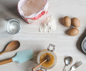 learn how to cook online