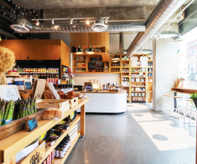 Fresh City Farms: inside Toronto's organic, sustainable grocery store