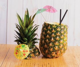 Patois Party Pineapple