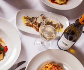 Restaurant review: Cucci, Bronte