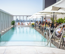 The best rooftop patios in Toronto |