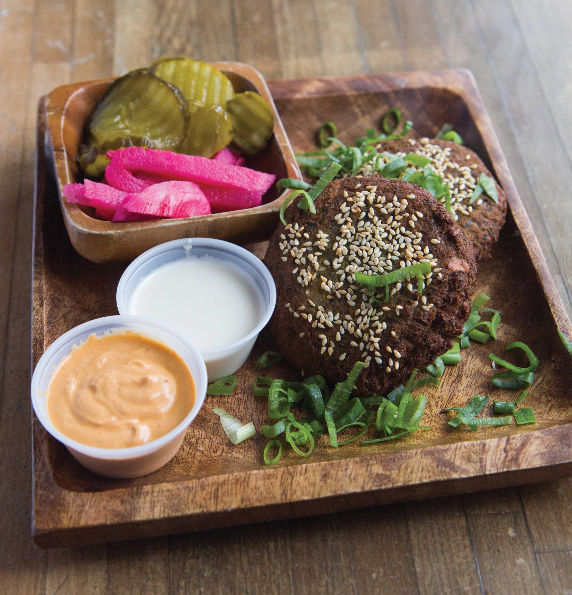 The best vegan restaurants in Toronto | Eat Nabati