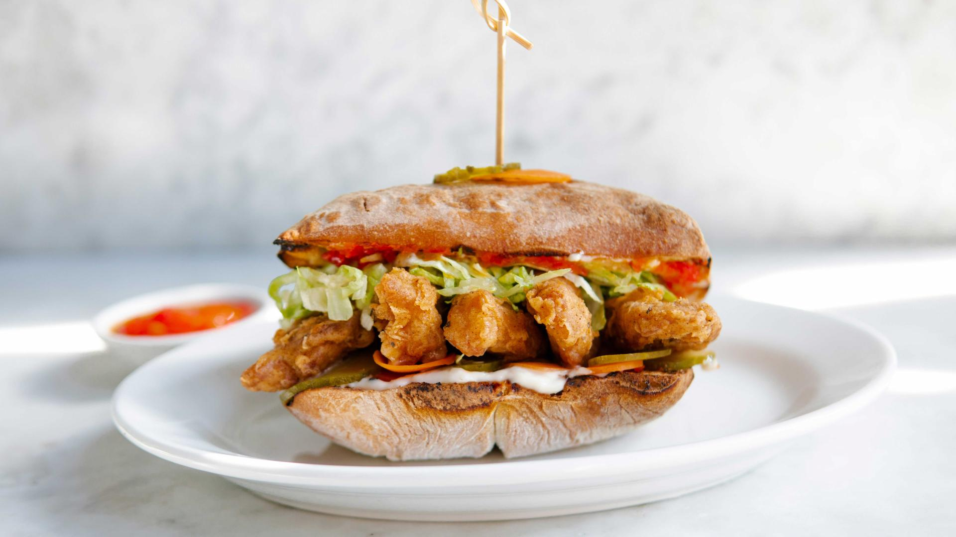 The best vegan restaurants in Toronto | Stefano's Sandwiches