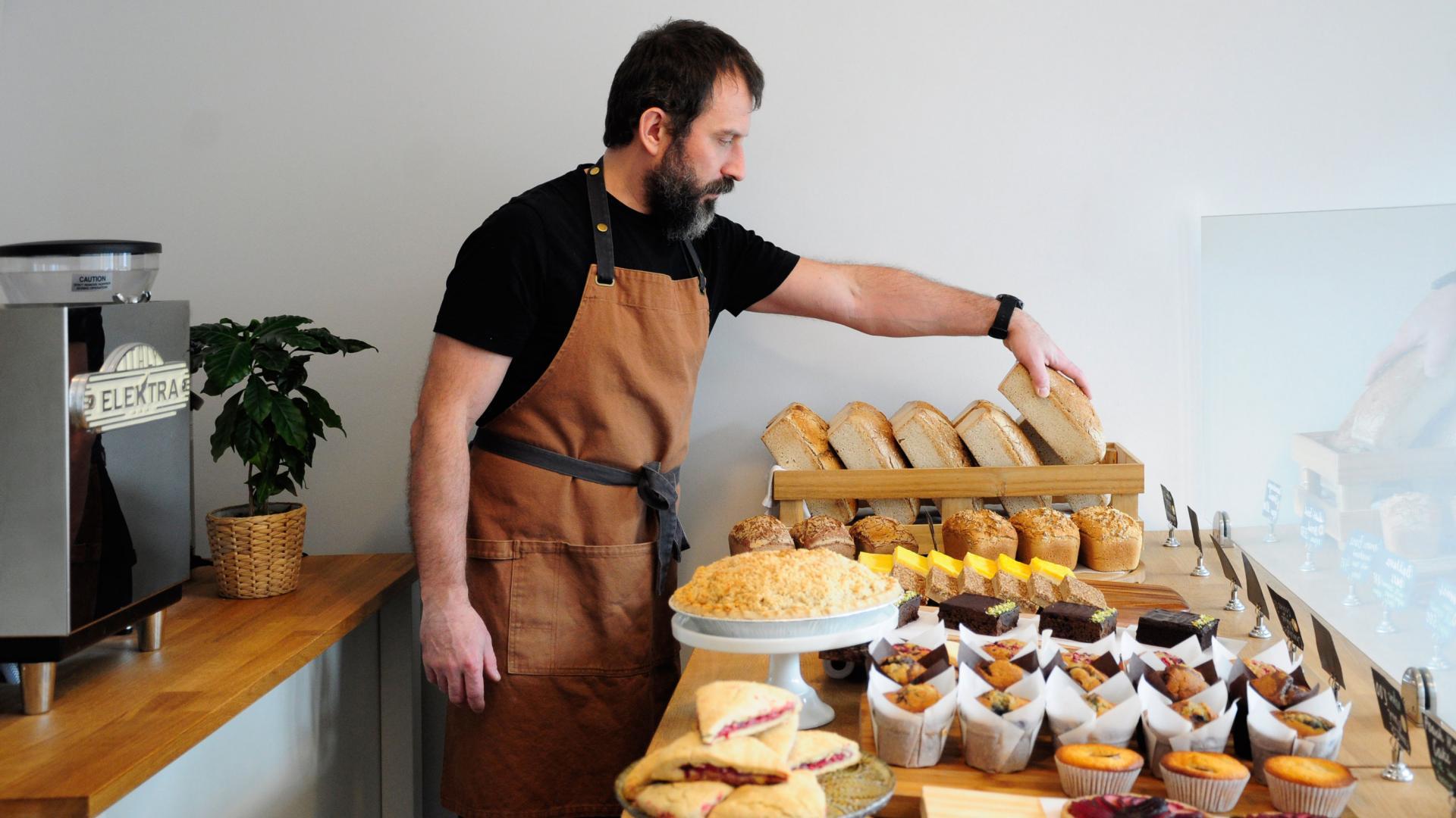Toronto's best bakeries: Cock-A-Doodle-Doo