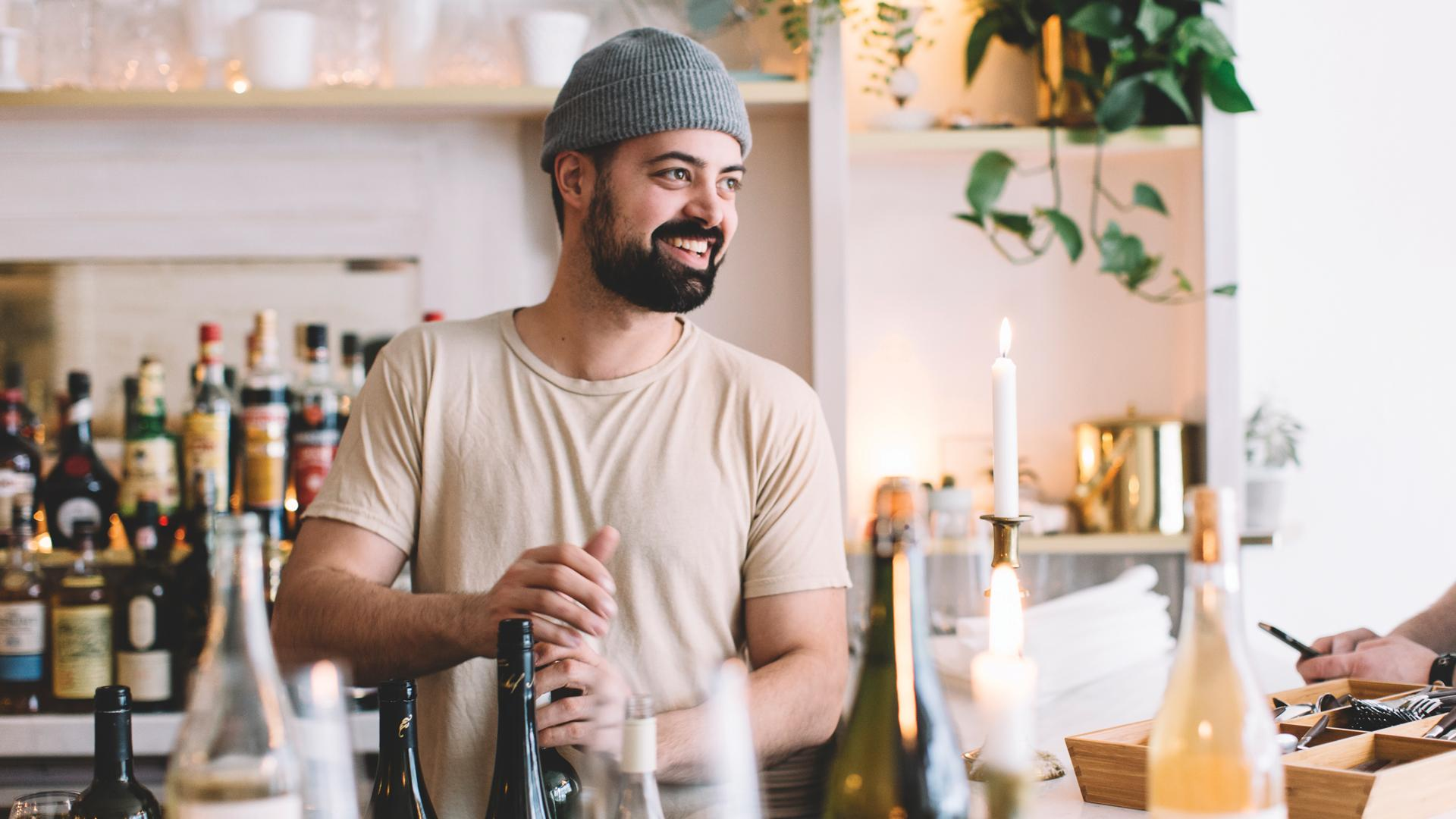 What is rosé? All about the pink drink | Jake Skakun, wine director at Grey Gardens, Le Swan and Bar Vendetta