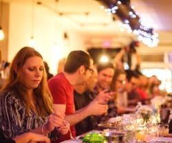 u-feast-event