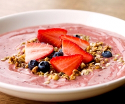 Beaumont Kitchen smoothie bowl