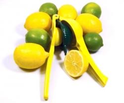 Kitchen Basics manual lemon lime juicer