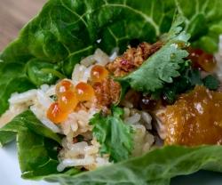 The-Drake-salmon-fried-rice-Taste-of-Toronto