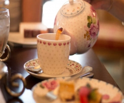 afternoontea-widget