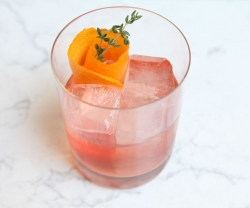 Nick Meyer's Miku Negroni