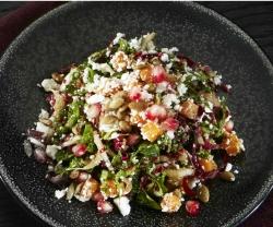 Make This: Weslodge's Chop Salad