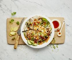 Make This: Hopscotch's Kimchi Kick