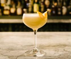 Make This: The Cloak Bar's Hidden Left Bauer