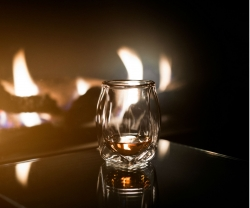 Weapons of Choice: Norlan Whisky Glass
