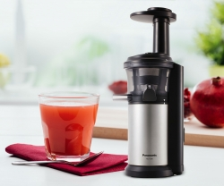 Weapons of Choice: Panasonic Slow Juicer