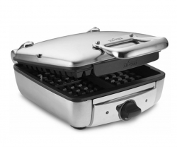Weapons of Choice: All-Clad Two-Slice Belgian Waffle Maker
