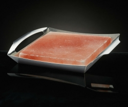 Weapons of Choice: Napoleon's Himalayan Salt Platter Set