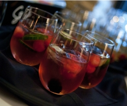 Make This: Barsa Taberna's Rosé Sangria