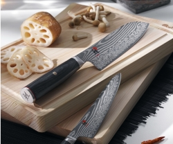Miyabi 5000FCD Kaizen Knives