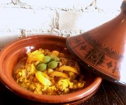 Make This: B'Saha Restaurant's Chicken Tagine