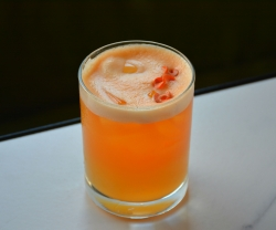 Make This: The Drake's Queen Street Sour