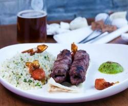 Make This: Hungry Amoo's Kebab