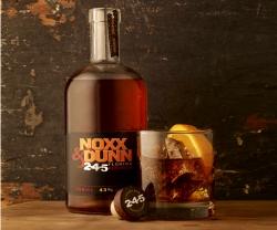noxx and dunn rum
