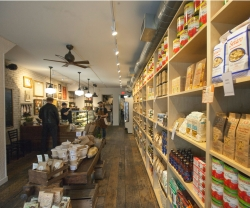 Top Six in the 6: Specialty Grocers