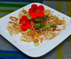 Make This: Live Organic Food Bar's Raw Pierogies
