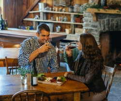 A Self-Guided Tour of Prince Edward County