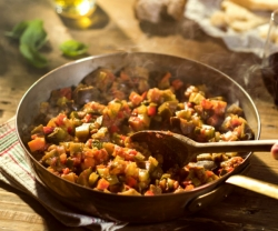 Make This: Pusateri's Caponata