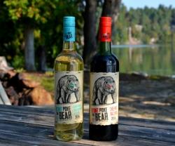 Bottle Service: D'Ont Poke the Bear Wines