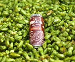 Bottle Service: Muskoka Harvest Ale