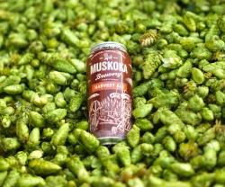 Bottle Service: Muskoka Harvest Ale