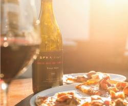 Bottle Service: Spy Valley Pinot Noir 2013