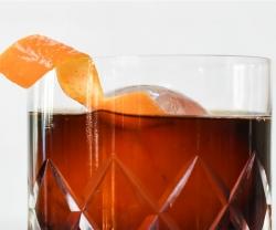 Cocchi Cocktails
