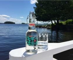 Bottle Service: Drinklab Hop Vodka