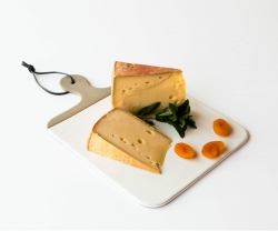 Weapons of Choice: Atelier Trema's Cheese Plate