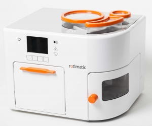 Weapons of Choice: Rotimatic