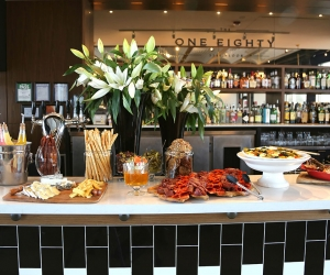 Win a SkyBrunch for four at The One Eighty