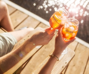 Make This: Aperol Spritz