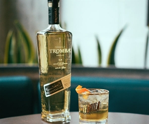 Rethink the Mexican party spirit with these Tequila Tromba cocktails