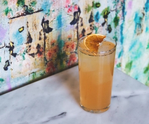 Rosalinda is bringing vegan Mexican to downtown Toronto. We share a recipe from their low-octane cocktail programme.
