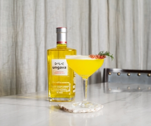 Ungava-cocktails