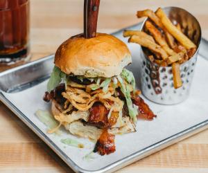Win dinner at LOB Toronto