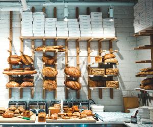 Brodflour bakery Toronto