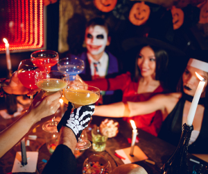 Halloween events Toronto 2019