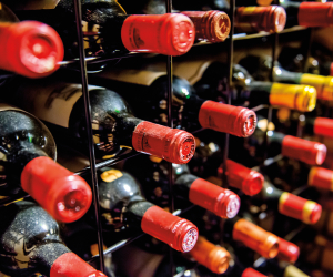 Toronto's secret wine cellars